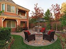 Backyard Firepit Design Ideas