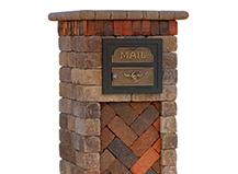 Capri Mailbox Design