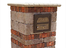 Capri Mailbox Design Trends