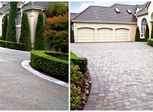 Consider Paver Stones Driveway After
