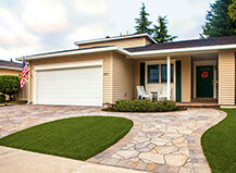 Northern California Driveway Installation