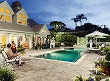 Paver Design Walrod Poolside Design