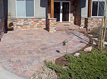 Pavers Patios And Walkways