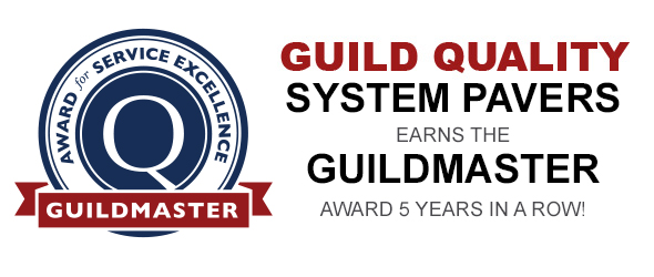 GuildQuality Replacement Contractor Service Excellence Award - 2011