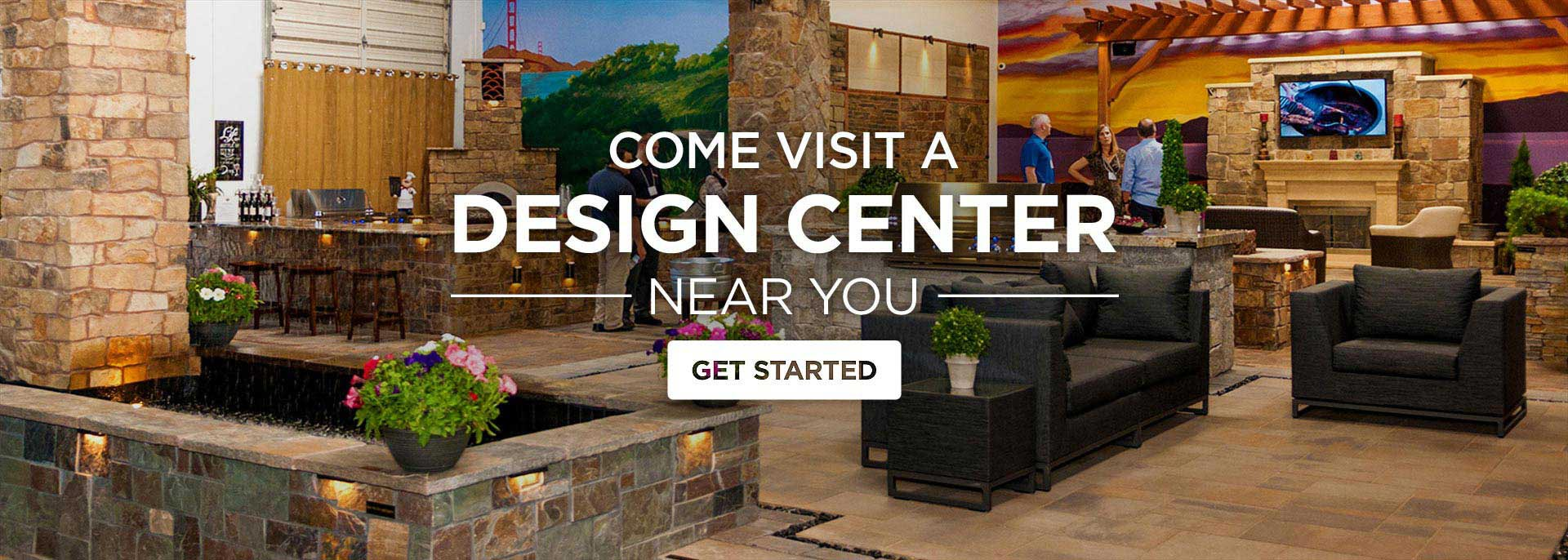 Design Center Near You