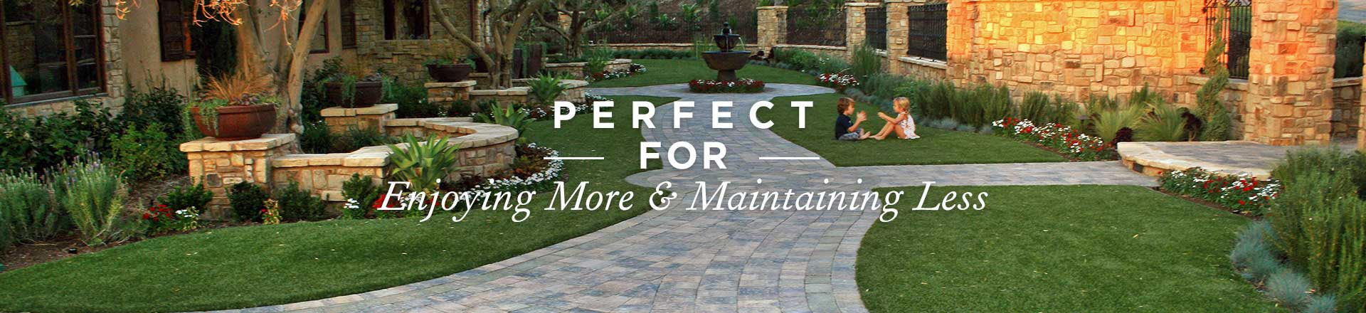Beautiful and durable paver driveways