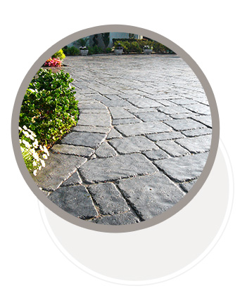 Driveway Paver Stones from System Pavers