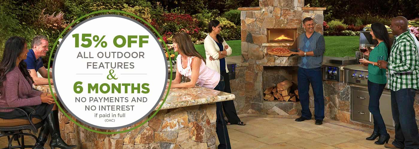 20% Off Discount Offer from System Pavers.