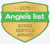 System Pavers Awards - AngiesList