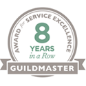 System Pavers Awards - GuildMaster