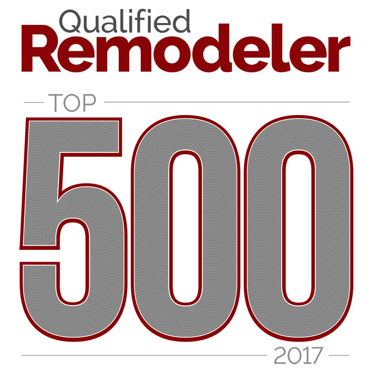 System Pavers Awards - Qualified Remodeler