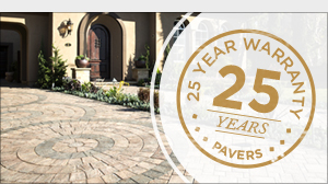 System Pavers prmotional offer Free Demolition