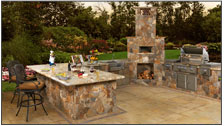 outdoor products at system pavers