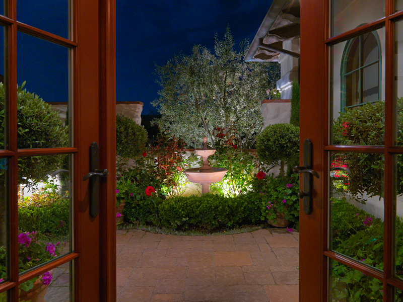 Ever wish a beautiful evening would never end? It doesn't have to with enchanting outdoor lighting. Read more!