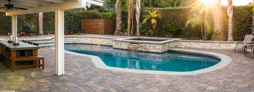 Why you should ditch your concrete for pavers
