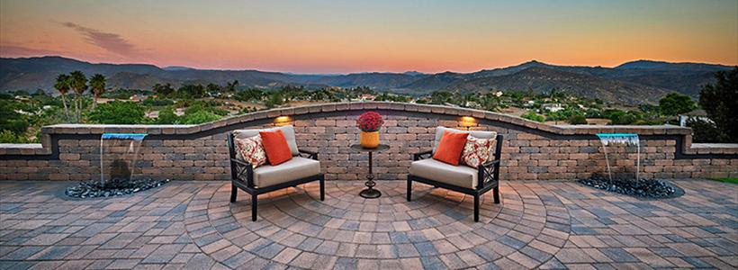 Project Highlight: Pam and Denny's Outdoor Oasis