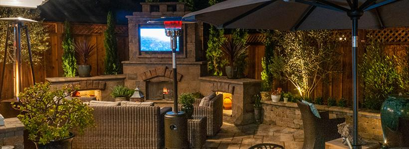 Manspacing: Creating Your Outdoor Mancave