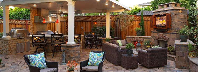 Outdoor Living Trends- Fall 2017