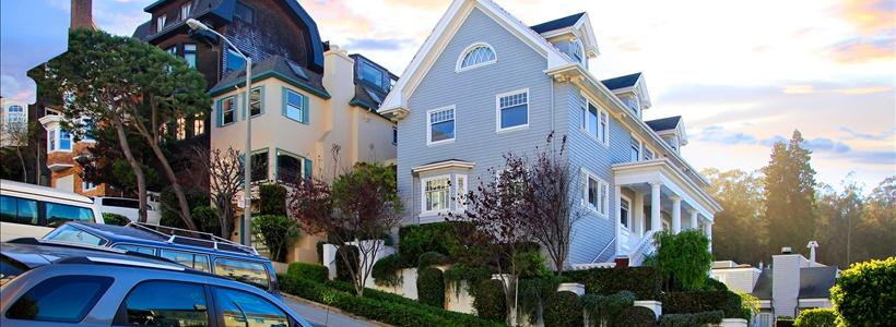 4 Northern California Suburbs on the Rise
