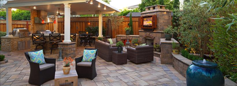 4 Steps for Preparing an Outdoor Space for Spring