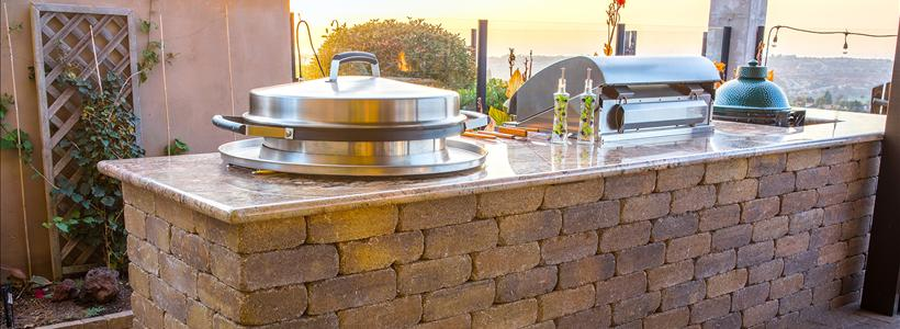 5 Reasons Every Homeowner Needs a BBQ Island