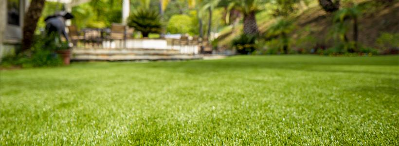 7 Key Benefits of Artificial Turf