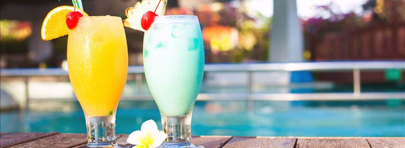 3 pool party themes for any occasion