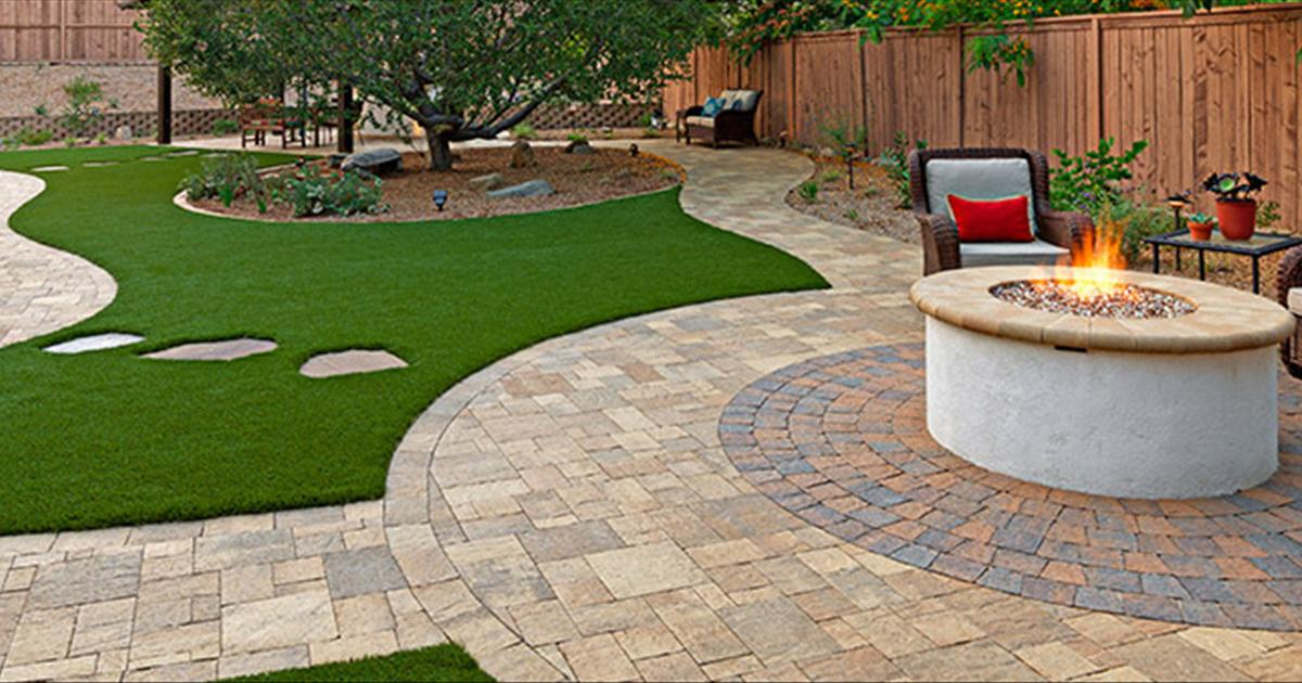 3 Reasons Why You Should Install A Paver Patio
