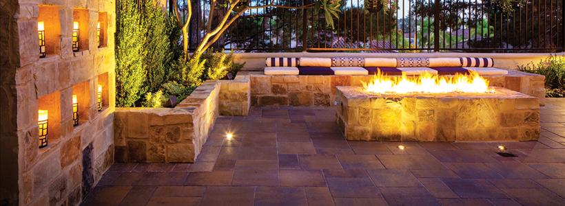 The benefits of increasing beauty and functionality outdoors using paving stones