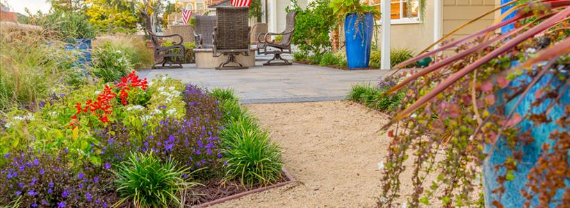 Top 3 Ways to Prepare Your Outdoor Space for Spring