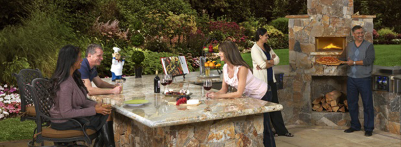 Outdoor Dining: Ideas for a Memorable Outdoor Dinner Party