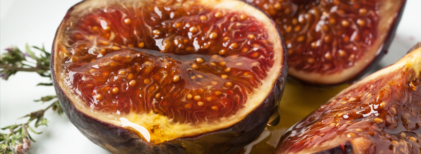 Elegant and Flavorful Figs