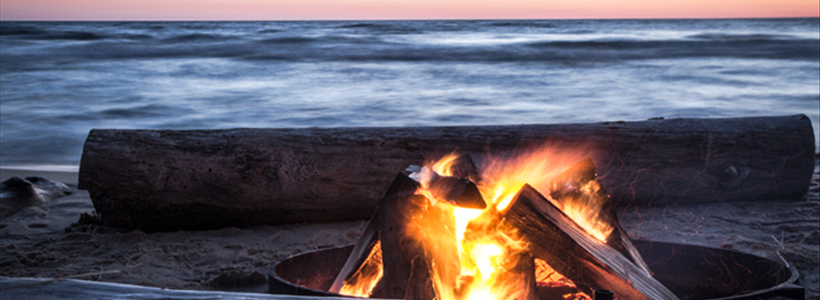 Why You Need A Fire Pit