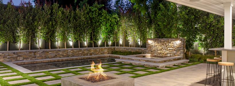 4 Key Benefits of Installing Outdoor Lighting
