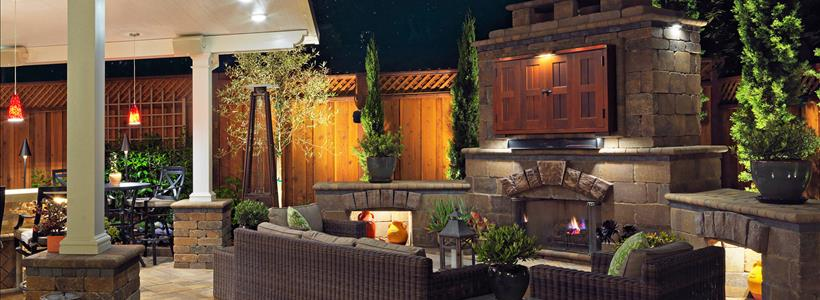 How to Setup Your Outdoor Space for Holiday Gatherings