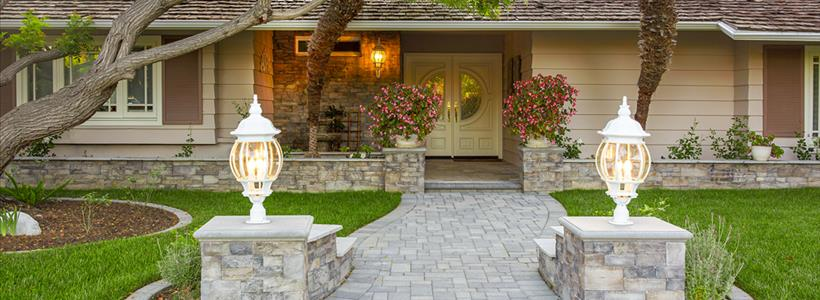 Project Highlight: John's Front Yard Curb Appeal Transformation