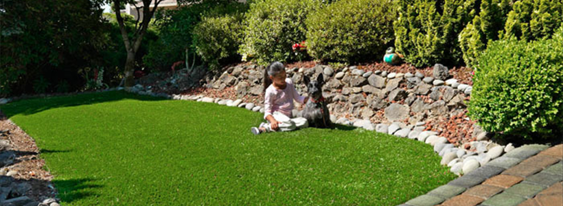 Drought Conditions and Rebates Encourage Installation of Artificial Turf in California