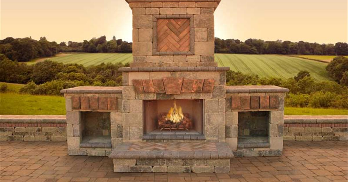 Fire Pit Or Fireplace 4 Questions To Ask When Making A Decision