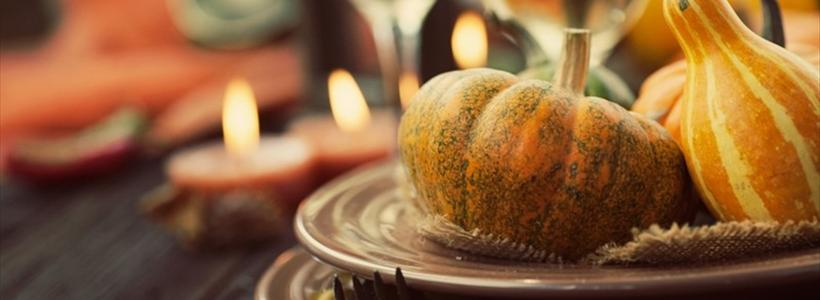 7 Tips for Hosting an Outdoor Thanksgiving
