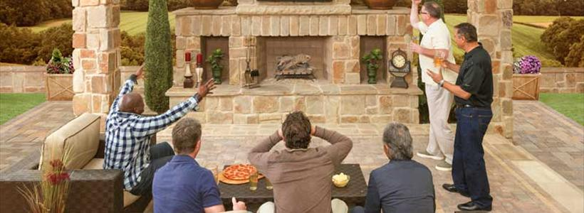 Hosting The Big Game in your Backyard