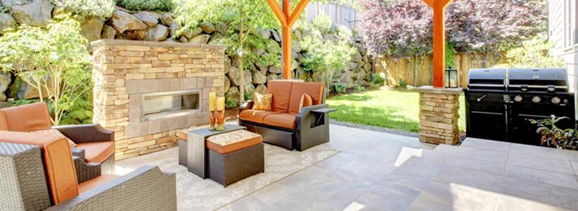 Small details that can transform your patio