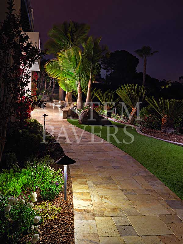 Landscape Lighting Design Amp Installation Services