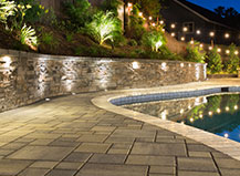 Outdoor Lighting System Design