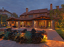 Lighting Driveway Design Ideas