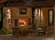 Patio Lighting Techniques