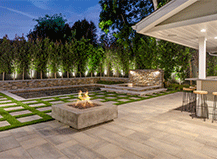 Outdoor Patio Lighting Design And Transformation