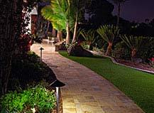 Walkway Lighting Design