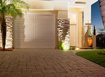 Traditional Style Driveway Pavers