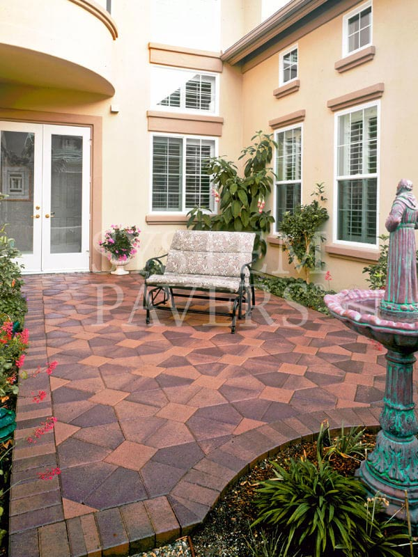 Patio Pavers Design Amp Installation Services System Pavers