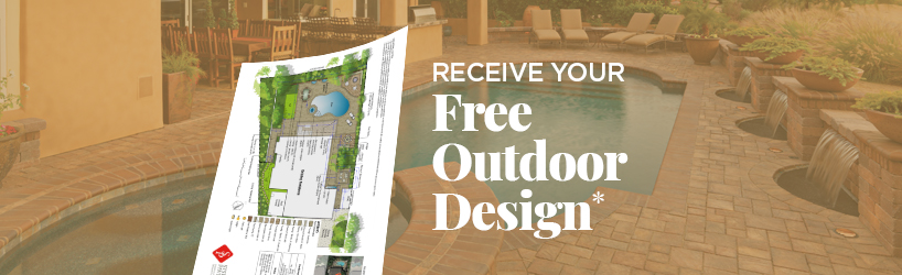 System Pavers Free Outdoor Design